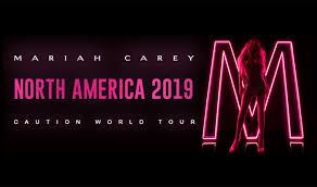 MariahCarey > News > <b>Mariah Carey Caution</b> World Tour Announced