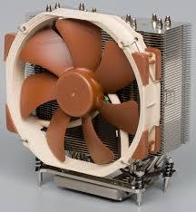 Обзор процессорного <b>кулера Noctua NH-U14S TR4</b>-SP3 ...