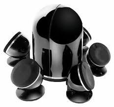 Комплект акустики <b>Focal Pack Dome</b> 5.1 — купить по выгодной ...