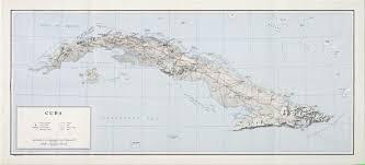 n missile crisis map john f kennedy presidential library n missile crisis map