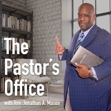 The Pastor's Office