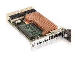 CPCI <b>Serial</b>, CompactPCI <b>Serial</b> | Kontron