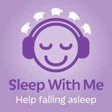 Sleep With Me   A Sleep Inducing Podcast   Helps You Fall Asleep Fast and Beat Insomnia like ASMR, Guided Meditation