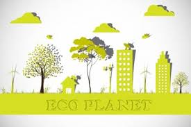 LARGER LOANS FOR ECO FRIENDLY LIVING