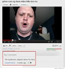 25 Of The Best Youtube Comments Of All Time   WeKnowMemes via Relatably.com