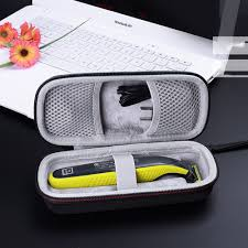 Новейший портативный <b>чехол EVA для</b> Philips OneBlade ...