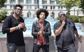 <b>New Power</b> Generation, <b>Prince's</b> former backing band, celebrates ...