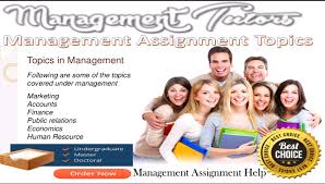 tips to write quality management assignment management tutors blog view larger image