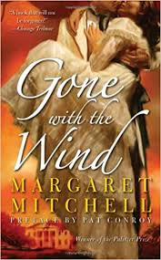 <b>Gone with the Wind</b>: Margaret Mitchell, Pat Conroy: 8601400260616 ...