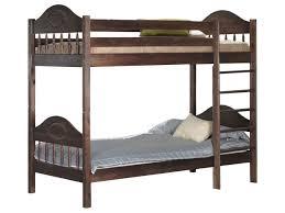 <b>Двухъярусная кровать Timberica Кровать</b> 2-ярусная Фрея (F2 ...