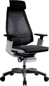 <b>Эргономичное</b> сетчатое <b>кресло Comfort Seating</b> Genidia купить с ...