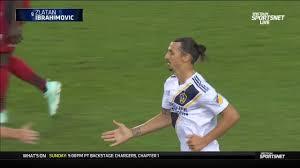 Zlatan scores No. <b>500</b> on amazing flying kick: Taekwondo golazo ...