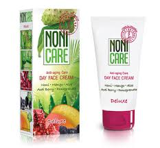 NoniCare Day Face Cream <b>Дневной омолаживающий крем для</b> ...