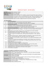 cover letter preschool director resume preschool teacher resume cover letter child care director resume n preschool teacher child resumepreschool director resume large size