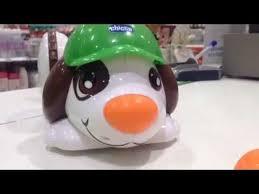 Развивающие игрушки - Собачка-детектив <b>CHICCO</b> от ...