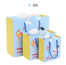 <b>OurWarm</b> Jungle Party Decorations Kraft <b>Paper</b> Gift <b>Bags</b> Animal ...