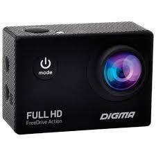 Стоит ли покупать <b>Видеорегистратор DIGMA FreeDrive Action</b> ...