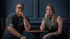 Nikesh Shukla and Chimene Suleyman: The Good Immigrant USA