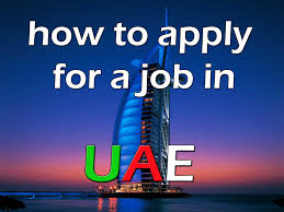 how to apply for a job in uae top websites to apply how to apply for a job in uae top websites to apply