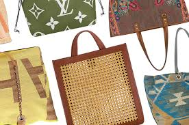 Top 10 designer <b>beach bags</b> SS19 | Global Blue