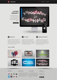 best web developer website templates premium themes web developer portfolio template