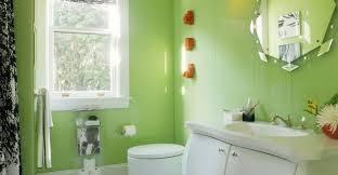 Colori Per Dipingere Le Pareti Del Bagno : Scegliere il colore delle pareti del bagno