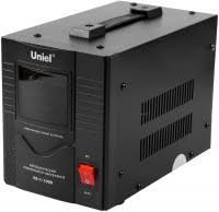 <b>Стабилизатор</b> напряжения <b>Uniel RS</b>-<b>1</b>/1000