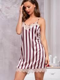 Атласные ночные <b>сорочки</b> женские купить в Москве в интернет ...