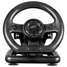 <b>SPEEDLINK Bolt</b> Racing Wheel for PC (SL-650300) / отзывы ...