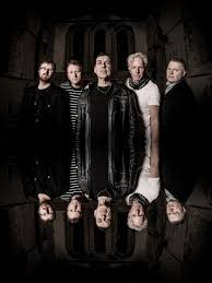 <b>Big Country</b> - Return to <b>Steeltown</b> 35th Anniversary Tour - The Met