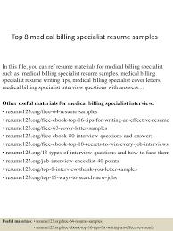 topmedicalbillingspecialistresumesamples conversion gate thumbnail jpg cb