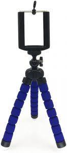 <b>Universal Compact Tripod Stand</b> Flexible Octopus Phone Camera ...