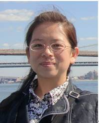 Fang Tang, associate professor, born in 1978, was master of The Beijing University of Chemical Technology biological chemistry. - FangTang_e