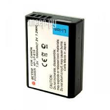 <b>Аккумулятор AcmePower AP</b>-LP-E10 (схожий с Canon LP-E10)