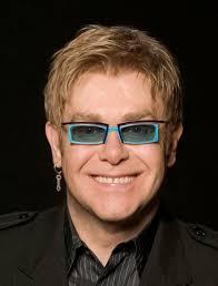 Elton john prominente. Optionen für Bild