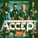 Accept Hot & Slow Classic Rock 'N' Ballads