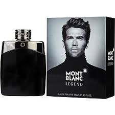 <b>Mont Blanc Legend</b> Eau de Toilette | FragranceNet.com®