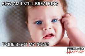 20 Funny Baby Pictures to Help You Forget About Your Morning ... via Relatably.com