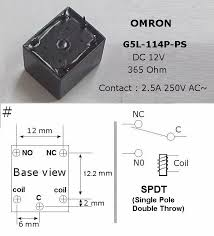 omron relay my4n wiring diagram wiring diagram and schematic design omron ly1n relay wiring diagram