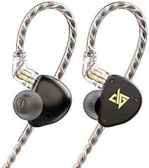 in Ear Monitor,OKCSC F300 Pro HiFi Stereo Earbuds ... - Amazon.com
