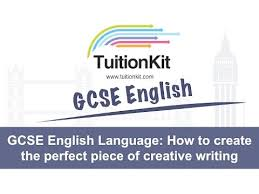 GCSE English Language How to create the perfect piece of creative     YouTube