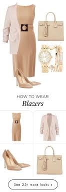 """""""office"""" by stephaniesyan on Polyvore featuring Goat, Kiomi, <b>Yves</b> ..."""