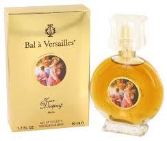 Туалетная вода Jean Desprez <b>Bal a Versailles</b> — купить по ...