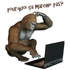 """Résultat de recherche d'images pour """"CLIPART CA NE MARCHE PAS"""""""