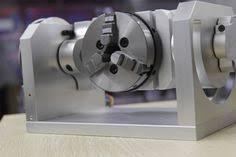 5 Axis CNC Machine <b>4th Axis</b> Homemade <b>Dividing Head</b> For CNC ...