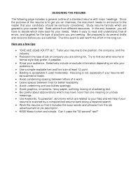 Resume Templates Examples Free Resume Format Examples Free ... ... Job Application Pdf Resume Format Examples 2012. SMLF