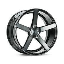 <b>Vossen CV3</b>-R Concave Wheel, Part of the CV Series