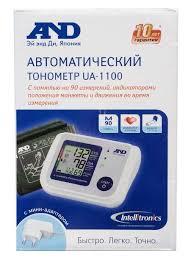 <b>Тонометр ua-1100 автомат</b> гипоаллергическая манжета ...