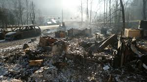 Gatlinburg Wildfire: 2 Juveniles Charged With Arson : The Two-Way ...