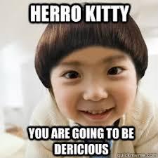 Over Attached Asian Kid memes | quickmeme via Relatably.com